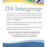 thumbnail of DA Intergroup Flyer – 20070606